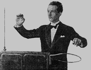 theremin photo